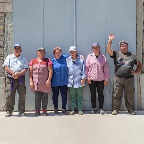 Douro Team