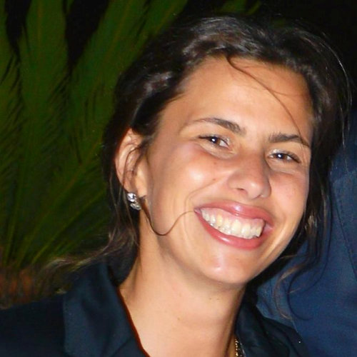 Catarina Luís Gali Roseira