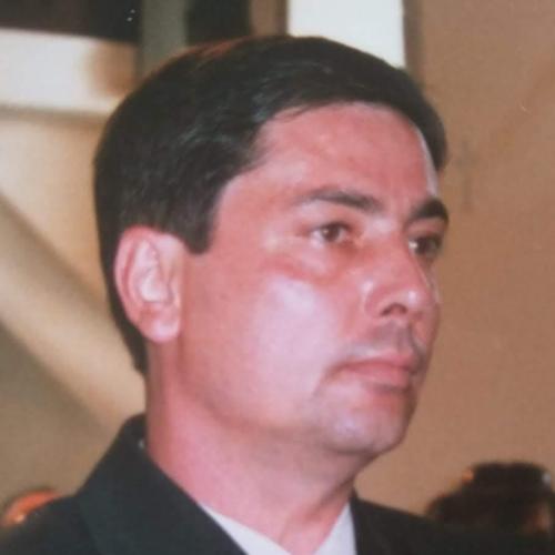 José Alexandre da Silva Araújo Roseira