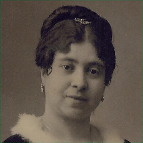 Margarida Alice Osório da Silva