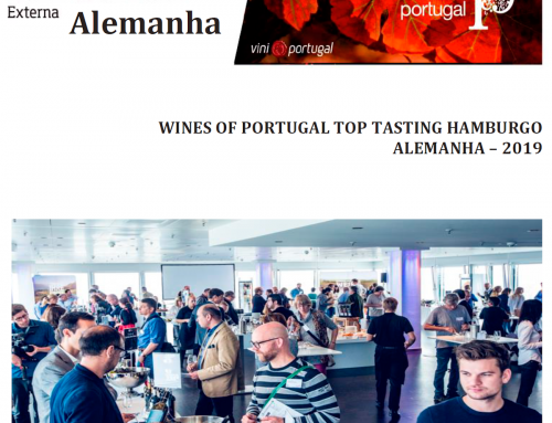 Tasting in Hamburg 2019